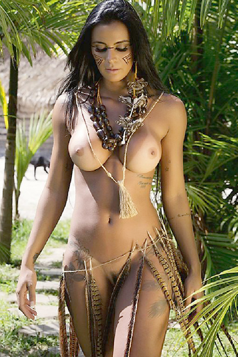 Lorena-Bueri-Tanlines-And-Face-Paint-For-Sexy-Brazil-23