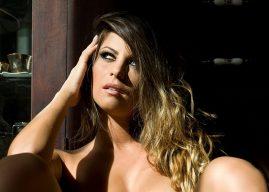Δείτε μερικές από τις ποιο όμορφες γυναίκες της Βραζιλίας σε αισθησιακές φωτογραφίες και Βίντεο HD !